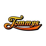 kitten_Blueさんの「Tommys」のロゴへの提案