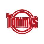 j-designさんの「Tommys」のロゴへの提案