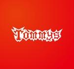 kiwi_designさんの「Tommys」のロゴへの提案
