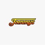 warancersさんの「Tommys」のロゴへの提案
