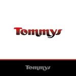 maruo_maruiさんの「Tommys」のロゴへの提案