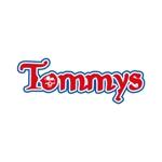 arizonan5さんの「Tommys」のロゴへの提案