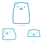 tanaka-yukaさんの会社のマスコットキャラクター 白くまへの提案