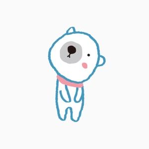 shinyasenooさんの会社のマスコットキャラクター 白くまへの提案