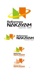 nanoさんの燃料とリフォームのロゴへの提案