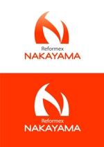 ___KOISAN___さんの燃料とリフォームのロゴへの提案