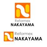 reegoさんの燃料とリフォームのロゴへの提案