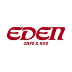 Cafe&Bar EDEN のロゴ作成 への提案