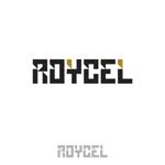 minami-mi-natzさんのオリジナルブランド 「ROYCEL」のロゴへの提案