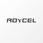 oldnewtownさんのオリジナルブランド 「ROYCEL」のロゴへの提案