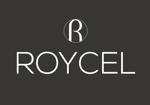 tanaka7254さんのオリジナルブランド 「ROYCEL」のロゴへの提案
