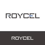 riicoccoさんのオリジナルブランド 「ROYCEL」のロゴへの提案