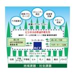 ninaiyaさんの「社会事業コーディネーターの役割」についてのインフォグラフィック作成への提案