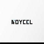 cozenさんのオリジナルブランド 「ROYCEL」のロゴへの提案