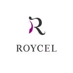 Mr-Pさんのオリジナルブランド 「ROYCEL」のロゴへの提案