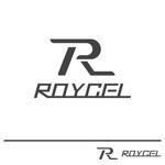 speak-no-evilさんのオリジナルブランド 「ROYCEL」のロゴへの提案