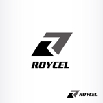 REVELAさんのオリジナルブランド 「ROYCEL」のロゴへの提案