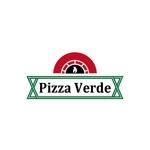 atoatoaさんの石窯ピザ屋 「Pizza Verde」のロゴへの提案
