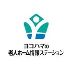 新規事業「老人ホーム紹介業」のロゴへの提案