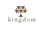 56626さんのホストクラブ 「kingdom」のロゴへの提案