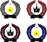 namihey73さんのホストクラブ 「kingdom」のロゴへの提案