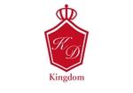 mnb-yさんのホストクラブ 「kingdom」のロゴへの提案
