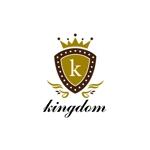syotagotoさんのホストクラブ 「kingdom」のロゴへの提案