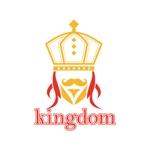kashmanさんのホストクラブ 「kingdom」のロゴへの提案