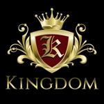 kojima440さんのホストクラブ 「kingdom」のロゴへの提案
