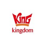katu_designさんのホストクラブ 「kingdom」のロゴへの提案