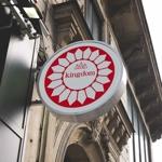 D_mazdaさんのホストクラブ 「kingdom」のロゴへの提案