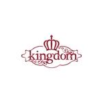 sayumistyleさんのホストクラブ 「kingdom」のロゴへの提案