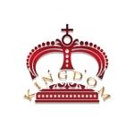 kingskin1218さんのホストクラブ 「kingdom」のロゴへの提案