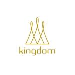 calimboさんのホストクラブ 「kingdom」のロゴへの提案
