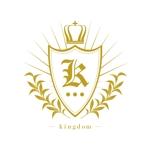 lisasuetsuguさんのホストクラブ 「kingdom」のロゴへの提案