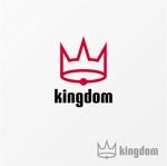 drkigawaさんのホストクラブ 「kingdom」のロゴへの提案