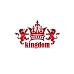 sazukiさんのホストクラブ 「kingdom」のロゴへの提案