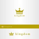 takakazu_sekiさんのホストクラブ 「kingdom」のロゴへの提案