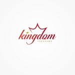 ktm1105さんのホストクラブ 「kingdom」のロゴへの提案
