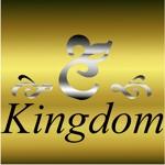 pearlnaturalさんのホストクラブ 「kingdom」のロゴへの提案