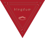 chart_laさんのホストクラブ 「kingdom」のロゴへの提案