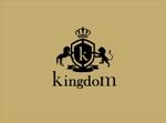 landscapeさんのホストクラブ 「kingdom」のロゴへの提案
