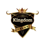 luxman0218さんのホストクラブ 「kingdom」のロゴへの提案