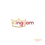 amateurdesignsummitさんのホストクラブ 「kingdom」のロゴへの提案