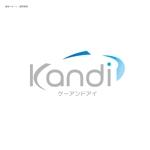 Fantasistaさんの「株式会社ケーアンドアイ ケー・アンド・アイ ケーアンドアイ kandi K&I」のロゴ作成への提案