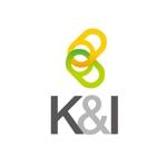 ysgou3さんの「株式会社ケーアンドアイ ケー・アンド・アイ ケーアンドアイ kandi K&I」のロゴ作成への提案