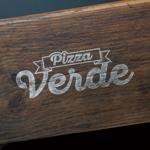 doremidesignさんの石窯ピザ屋 「Pizza Verde」のロゴへの提案