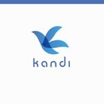 kazu_higuccciさんの「株式会社ケーアンドアイ ケー・アンド・アイ ケーアンドアイ kandi K&I」のロゴ作成への提案