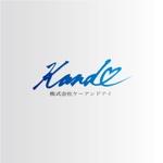 kt6891さんの「株式会社ケーアンドアイ ケー・アンド・アイ ケーアンドアイ kandi K&I」のロゴ作成への提案