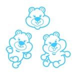 abi_sadaさんの会社のマスコットキャラクター 白くまへの提案
